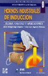 HORNOS INDUSTRIALES ELECTROTECNOLOGIAS 8