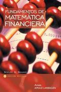 FUNDAMENTOS DE MATEMÁTICA FINANCIERA