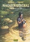 MAGASIN GENERAL 09: NOTRE-DAME-DES-LACS