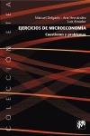 EJERCICIOS DE MICROEONOMÍA : CUESTIONES Y PROBLEMAS