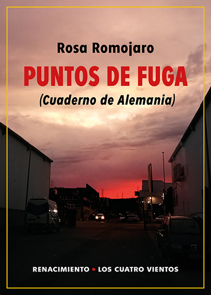 PUNTOS DE FUGA                                                                  (CUADERNO DE AL