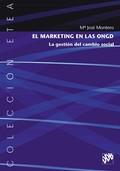 EL MARKETING EN LAS ONGD. LA GESTIÓN DEL CAMBIO SOCIAL.
