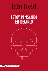 ESTOY PENSANDO EN DEJARLO (ADN)