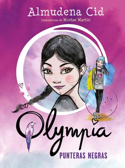 OLYMPIA 1. PUNTERAS NEGRAS