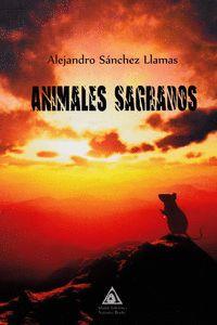 ANIMALES SAGRADOS.
