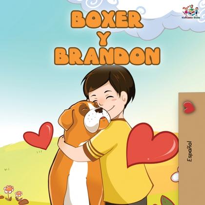 BOXER Y BRANDON