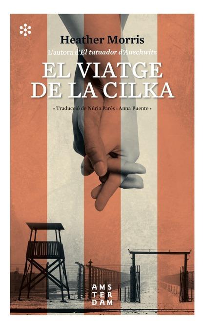 EL VIATGE DE LA CILKA.