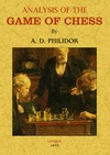 ANALISYS OF THE GAME OF CHESS