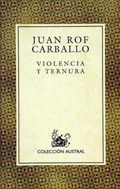 VIOLENCIA Y TERNURA