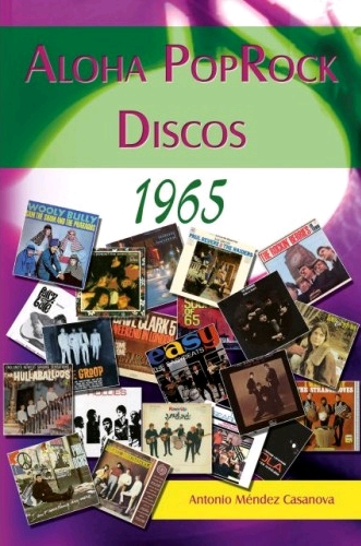 ALOHA POPROCK DISCOS 1965.