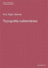 TOPOGRAFÍA SUBTERRÁNEA