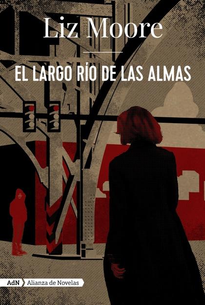 EL LARGO RÍO DE LAS ALMAS.