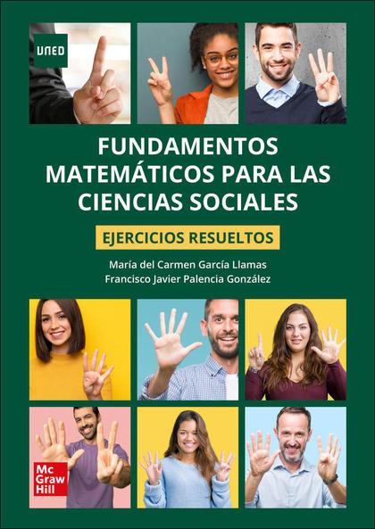 FUNDAMENTOS MATEMATICOS PARA CCSS. EJERCICIOS RESUELTOS.