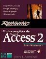 GUIA COMPLETA DE MICROSOFT ACCESS 2 PARA WINDOWS