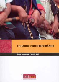 ECUADOR CONTEMPORANEO                                                           ANÁLISIS Y ALTE