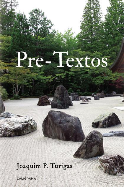 PRE-TEXTOS