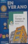 ANAYA EN VERANO, 6 EDUCACIÓN PRIMARIA, 3 CICLO