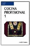 COCINA PROFESIONAL 1
