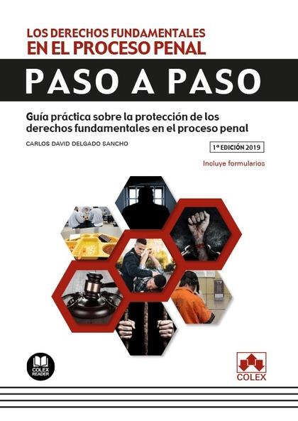 LOS DERECHOS FUNDAMENTALES EN EL PROCESO PENAL. PASO A PASO. GUÍA PRÁCTICA SOBRE LA PROTECCIÓN