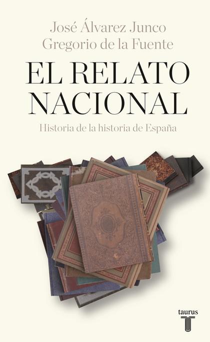 EL RELATO NACIONAL