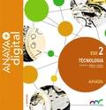 TECNOLOGIA 2. ESO. ANAYA + DIGITAL..