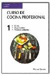 CURSO COCINA PROFESIONAL 1