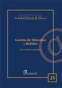 GESTIÓN DE ALIMENTOS Y BEBIDAS
