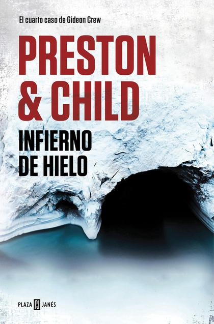INFIERNO DE HIELO (GIDEON CREW 4).