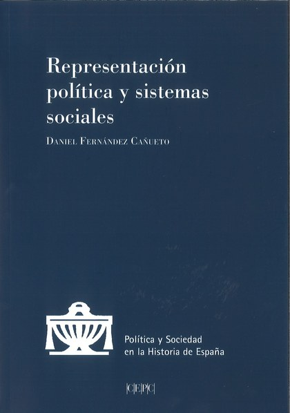 REPRESENTACION POLITICA Y SISTEMAS SOCIALES