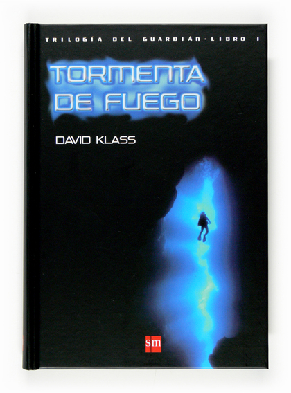 TORMENTA DE FUEGO.