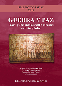 GUERRA Y PAZ.                                                                   LA RELIGIÓN ANT