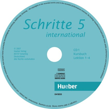 SCHRITTE INTERNATIONAL.5.CD X 2.