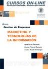 MARKETING Y NUEVAS TECNOLOGÍAS DE LA INFORMACIÓN
