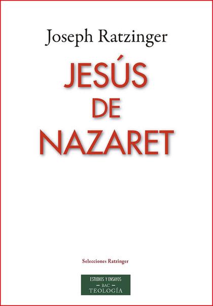 JESÚS DE NAZARET.