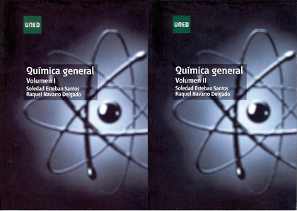REF 07134UD0 QUIMICA GENERAL