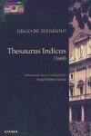 THESAURUS INDICUS (1668)