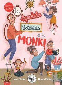 LAS DISPARATADAS HISTORIAS DE LOS MONKI