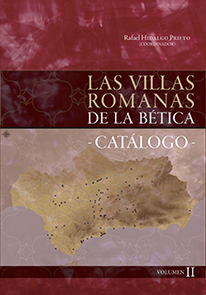 LAS VILLAS ROMANAS DE LA BÉTICA.