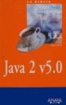 Java 2 v5.0