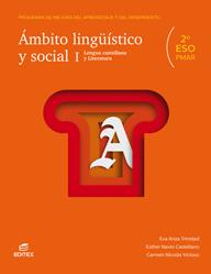 PMAR - ÁMBITO LINGÜÍSTICO Y SOCIAL I. LENGUA CASTELLLANA Y LITERATURA