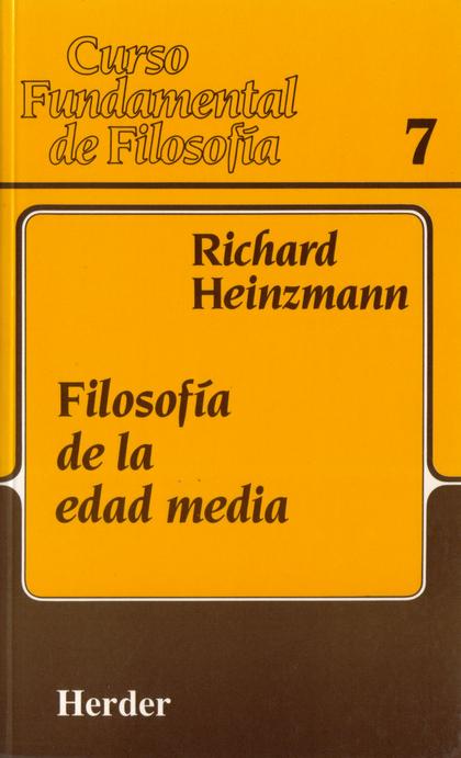 FILOSOFIA EDAD MEDIA 7