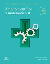 PMAR - ÁMBITO CIENTÍFICO Y MATEMÁTICO II