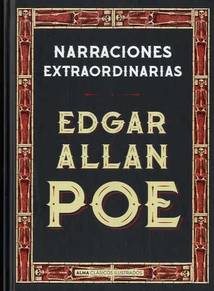 NARRACIONES EXTRAORDINARIAS (CLÁSICOS).