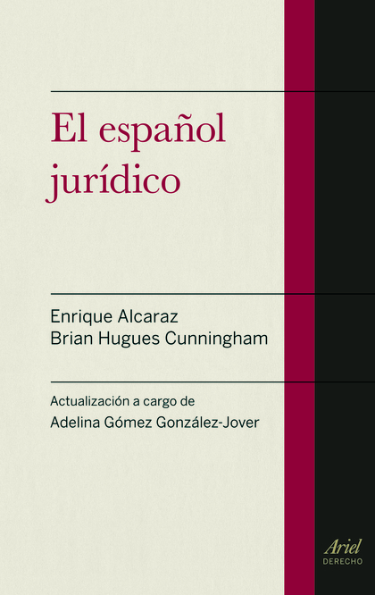 EL ESPAÑOL JURÍDICO.