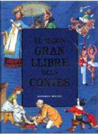 EL SEGON GRAN LLIBRE DELS CONTES