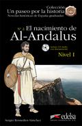 EL NACIMIENTO DE AL-ANDALUS.