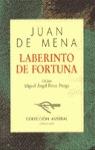 LABERINTO DE FORTUNA A-73