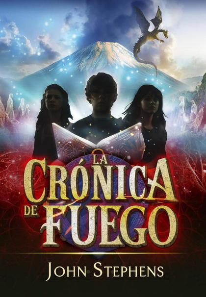 LA CRÓNICA DE FUEGO (EL ATLAS ESMERALDA 2).