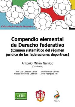 COMPENDIO ELEMENTAL DE DERECHO FEDERATIVO                                       EXAMEN SISTEMÁT