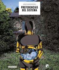 PREFERENCIAS DEL SISTEMA.